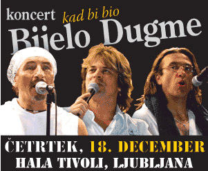Bijelo Dugme
