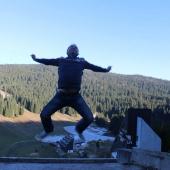 na-skakalnici