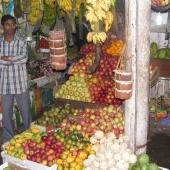tropsko-sadje
