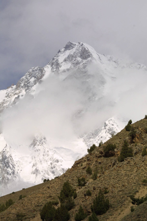 Pakistan - Nanga Parbat