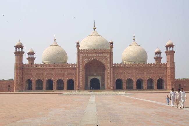Pkaistan - Lahore