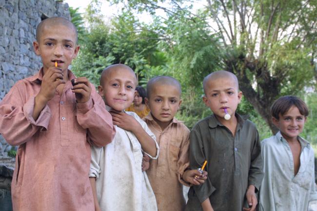 Pakistan - Gilgit