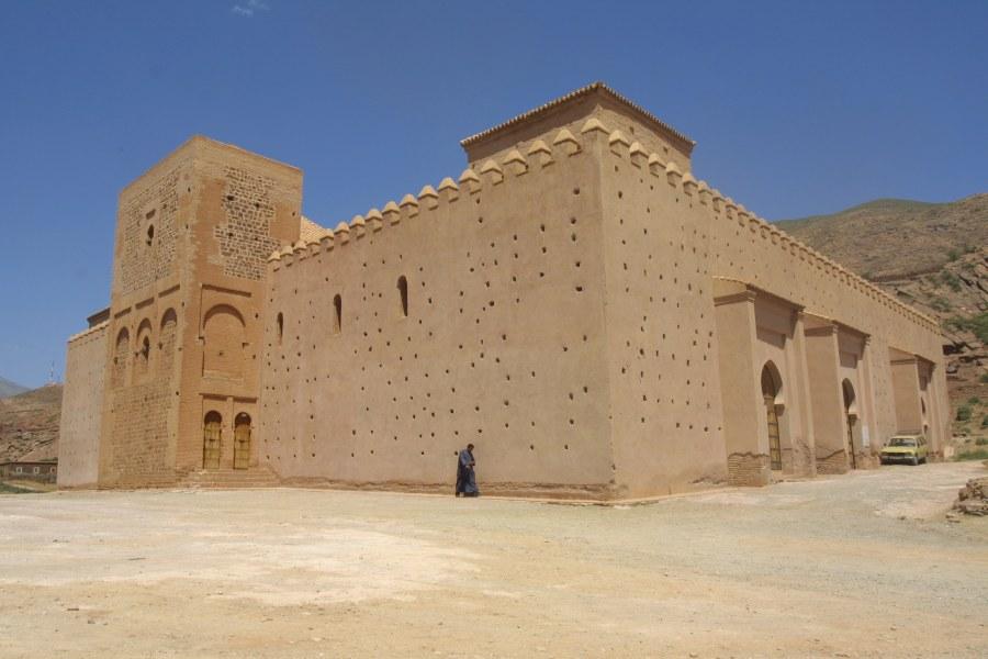 Mošeja - Maroko