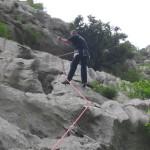 Plezanje Paklenica – Starigrad pri Zadru