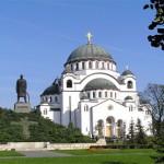 Za novo leto v Beograd