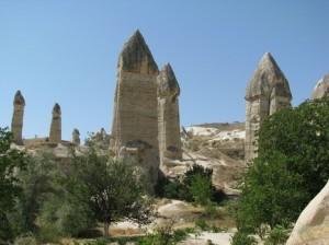 Kapadokija