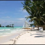 Iščem sopotnika za na Filipine