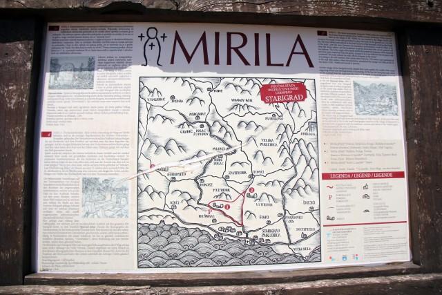 Mirila