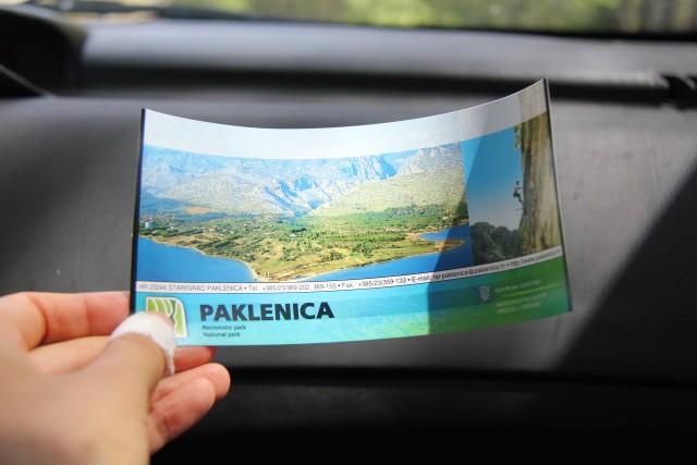 Nacionalni park Paklenica