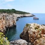 Rt Kamenjak: nebeški zalivi južne Istre