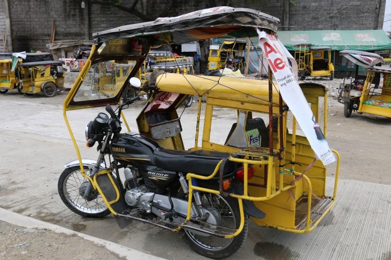 Filipini - Manila