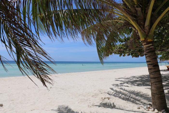 otok Bohol