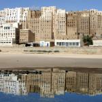 Prihod v pravljico – Jemen