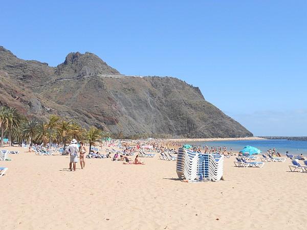 Nebeški Tenerife