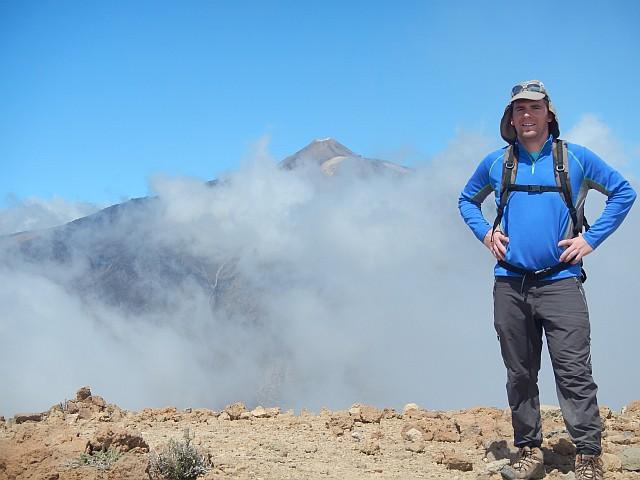 Nebeški Tenerifi z vzponom na Pico del Teide 3718m