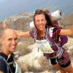 10.000 kilometrov peš za svobodo, tudi brez denarja