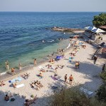 Blišč in beda Črnega morja
