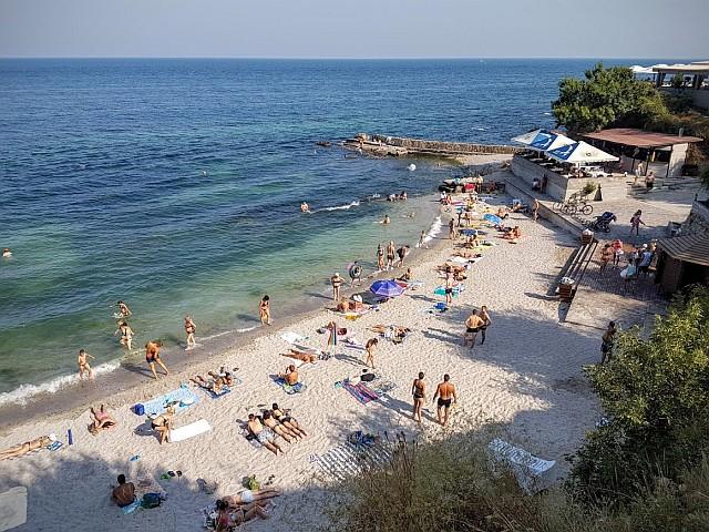 Črno morje