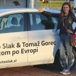 Potovanje v Srbijo