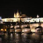 Izlet v Prago in Karlovy Vary z avtom
