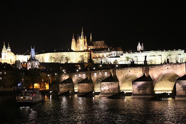 Izlet v Prago