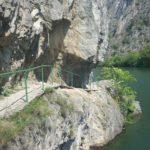 Kanjon Matka –maternica Makedonije
