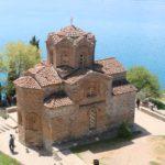 Ohridsko jezero me je navdušilo s svojim lepotami
