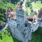 Na obisku pri Drakuli – grad Bran