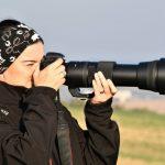 Tečaj fotografije: Bil sem na foto potovanju, kjer sem se ogromno naučil