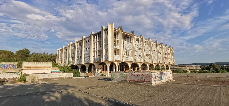 Hotel Haludovo