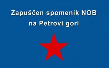 Petrova gora