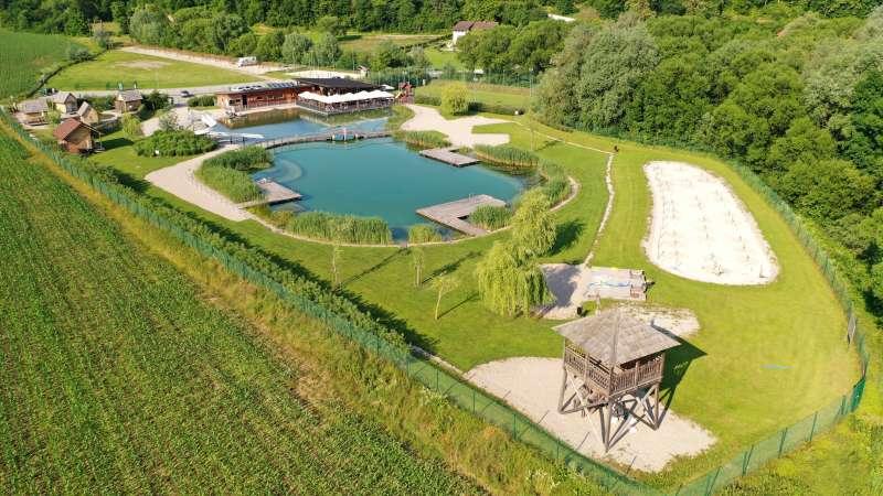 Vodni park Radlje ob Dravi