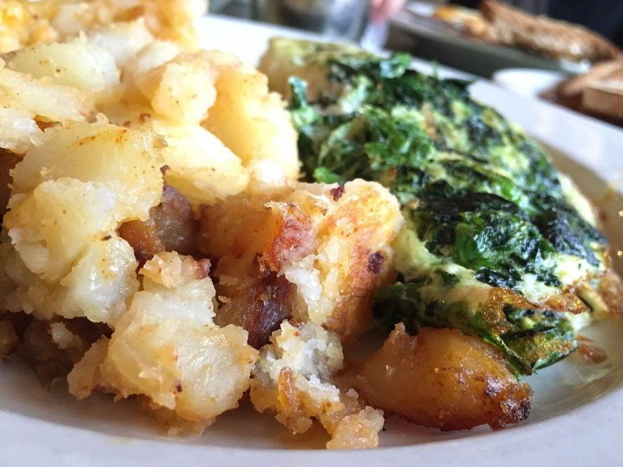 blitva s krompirjem