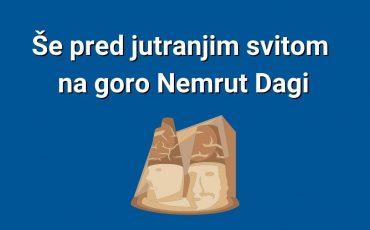 Nemrut Dagi